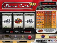 Speed Cash Play'n GO Slot