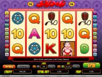 Sumo bwin.party Slot