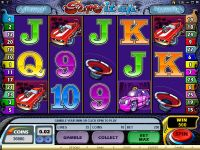 Supe It Up Microgaming Slot