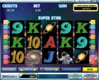 Super Star bwin.party Slot