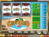 Swept Away WGS Technology Slot