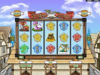 Tea Cup Dragons RTG Slot