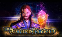 The Alchemist's Gold 2 by 2 Gaming Slot