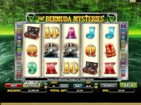 The Bermuda Mysteries Microgaming Slot