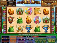 The Duck Ages NuWorks Slot
