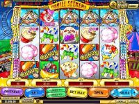 Thrill Seekers PlayTech Slot