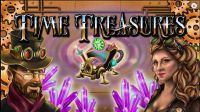 Time Treasures 2 by 2 Gaming Slot