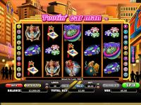 Tootin' Car Man Microgaming Slot