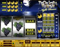 Tropical Punch Night Dream Topgame Slot