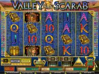 Valley of the Scarab Amaya Slot