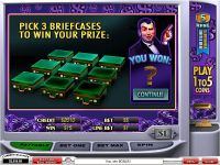 Win a Million Dollars PlayTech Slot