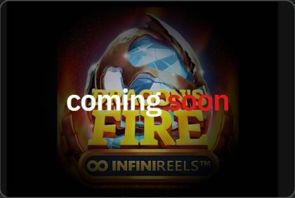 Dragon's Fire: INFINIREELS Red Tiger Gaming Free Spins