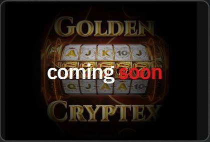 Golden Cryptex Red Tiger Gaming Free Spins