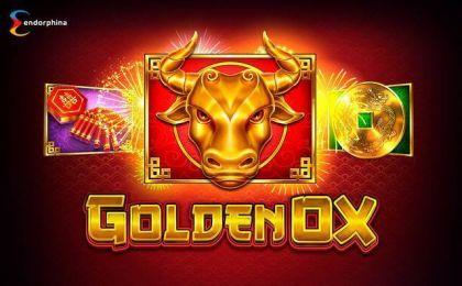 Golden Ox Endorphina Free Spins