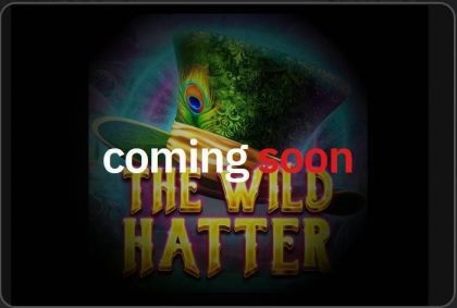 The Wild Hatter Red Tiger Gaming Re-Spin