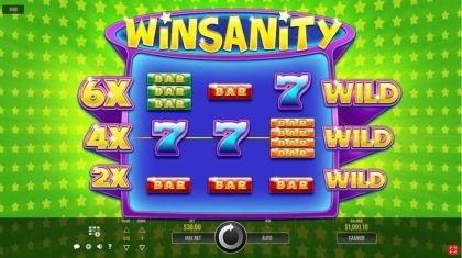 Winsanity Rival Multipliers