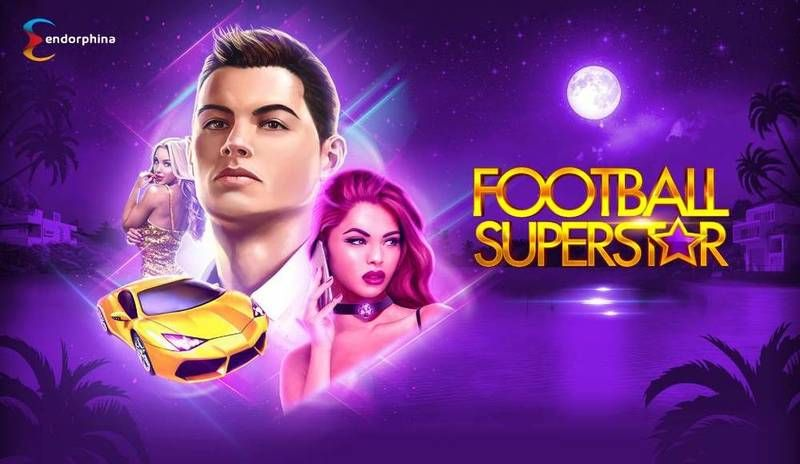 Football Superstar Endorphina Slot