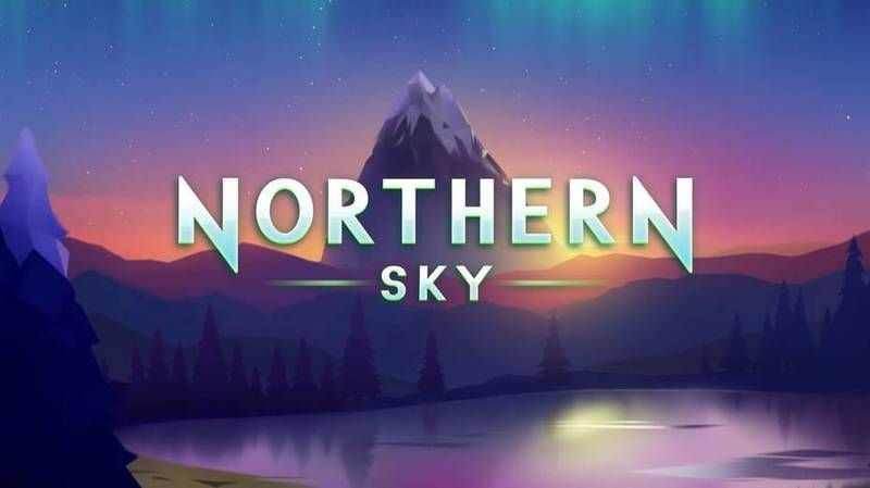 Nothern Sky Quickspin Slot