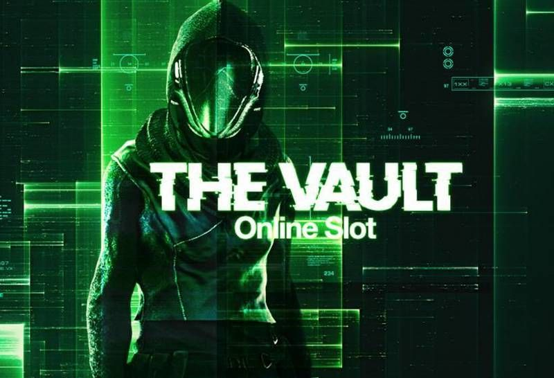The Vault Microgaming Slot